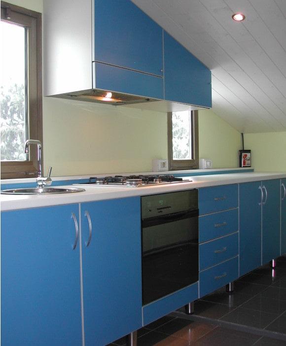 Cucina su misura progetto arredo for Progetto arredo cucina