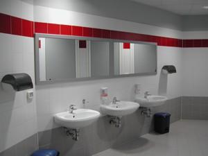 Specchi murali su misura progetto arredo for Arredi murali