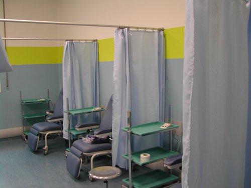 Tende ospedaliere progetto arredo for Progetto arredo